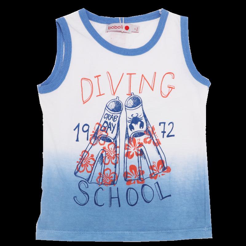 Maiou Diving School