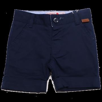 Pantaloni scurți bleumarin  Boboli 3-6 luni (68cm) și 9-12 luni (80cm)