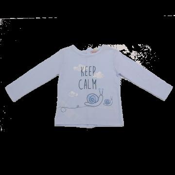 Bluză Keep Calm