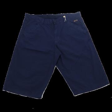 Pantaloni scurți bleumarin subțiri
