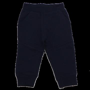 Pantaloni trening bleumarin