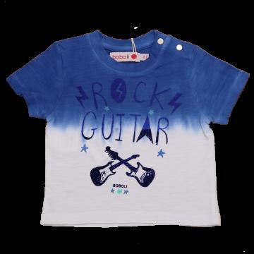 Tricou Rock Guitar