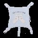 Doudou - prieten la somn pisicuță bleu