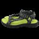 Sandale sport din material textil