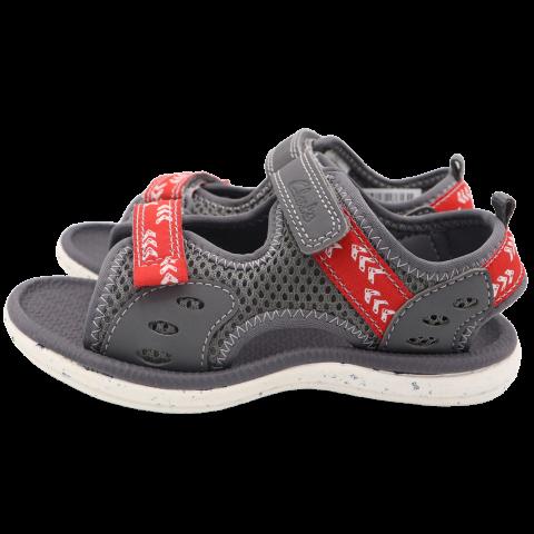 Sandale sport din material textil. Clarks. Mărimea 25.5 și 27.5