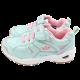 Pantofi sport vernil/roz