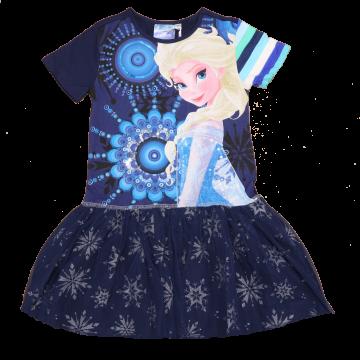 Rochie Frozen cu tulle