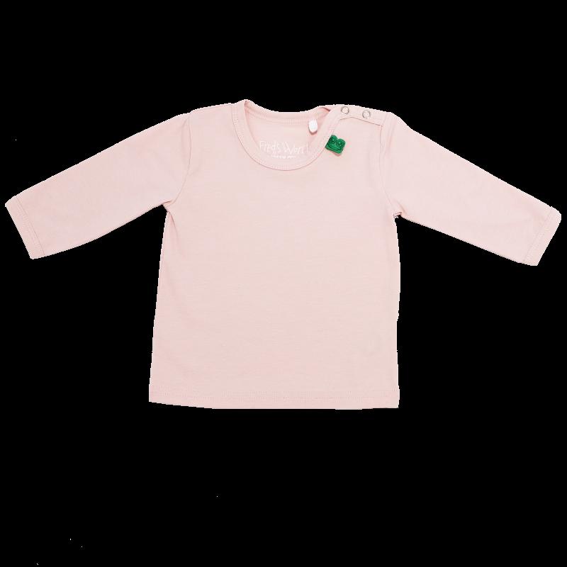 Bluză Alfa  din bumbac organic