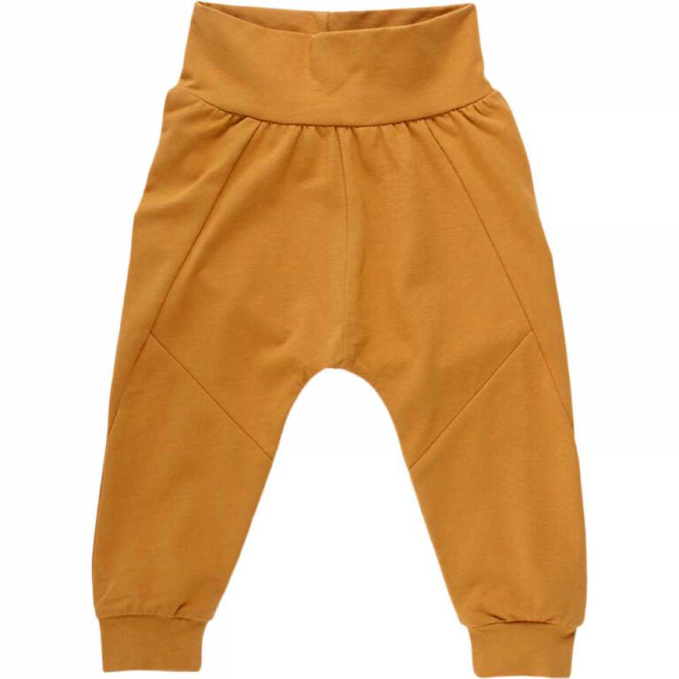 Pantaloni Bekids din bumbac pentru copii
