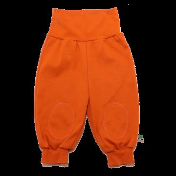 Pantaloni Alfa cărămiziu