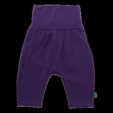 Pantaloni Alfa mov