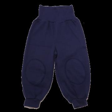 Pantaloni Alfa bleumarin
