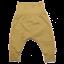 Pantaloni olive cu imprimeu puncte