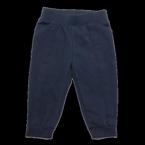 Pantaloni bleumarin Spring Sence