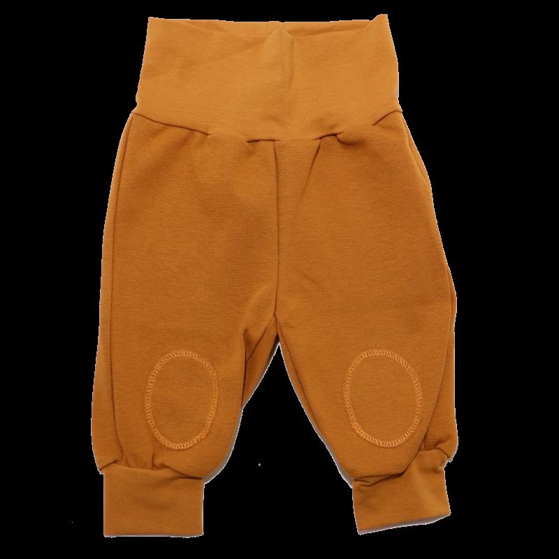 Pantaloni Alfa maro