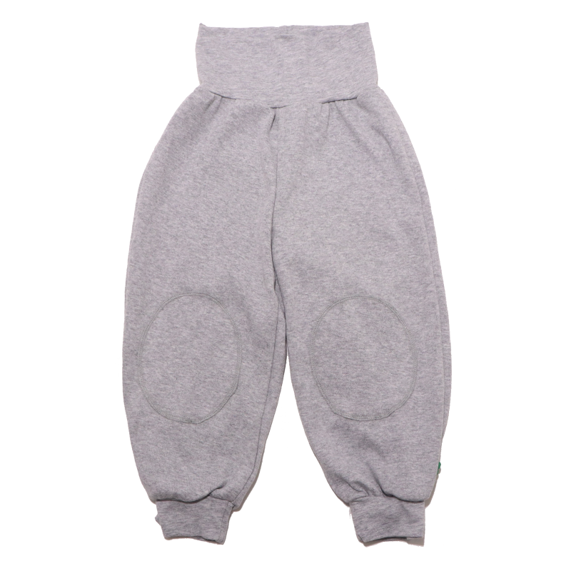 Pantaloni Alfa gri