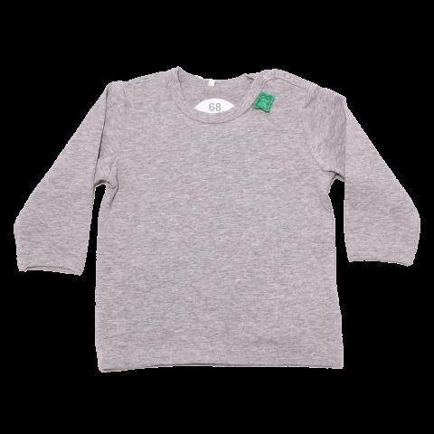 Bluziță gri cu mânecă lungă Freds World
