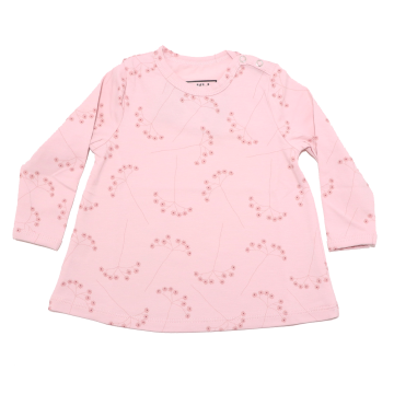 Bluziță roz Dazel Aop BeKids