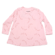 Bluziță roz Dazel Aop