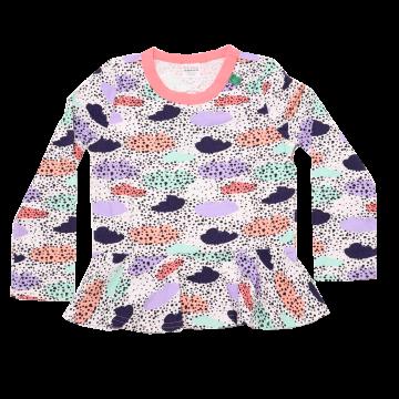 Bluziță Cloud cu mânecă lungă Freds World