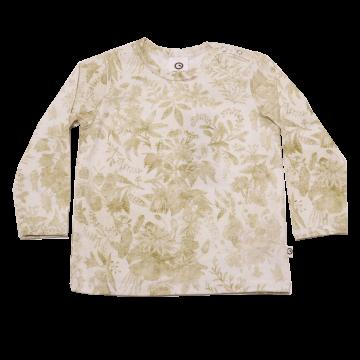 Bluziță cu mânecă lungă Spicy Vintage