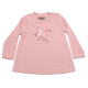 Bluziță roz prăfuit Dazel