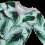 Body Palm din bumbac organic