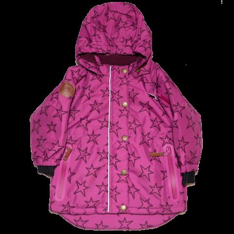 Geacă de zăpadă pentru copii, violet, Fred's World