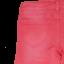 Blugi roz cu talie ajustabilă