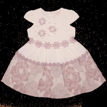 Rochie de ocazie lila