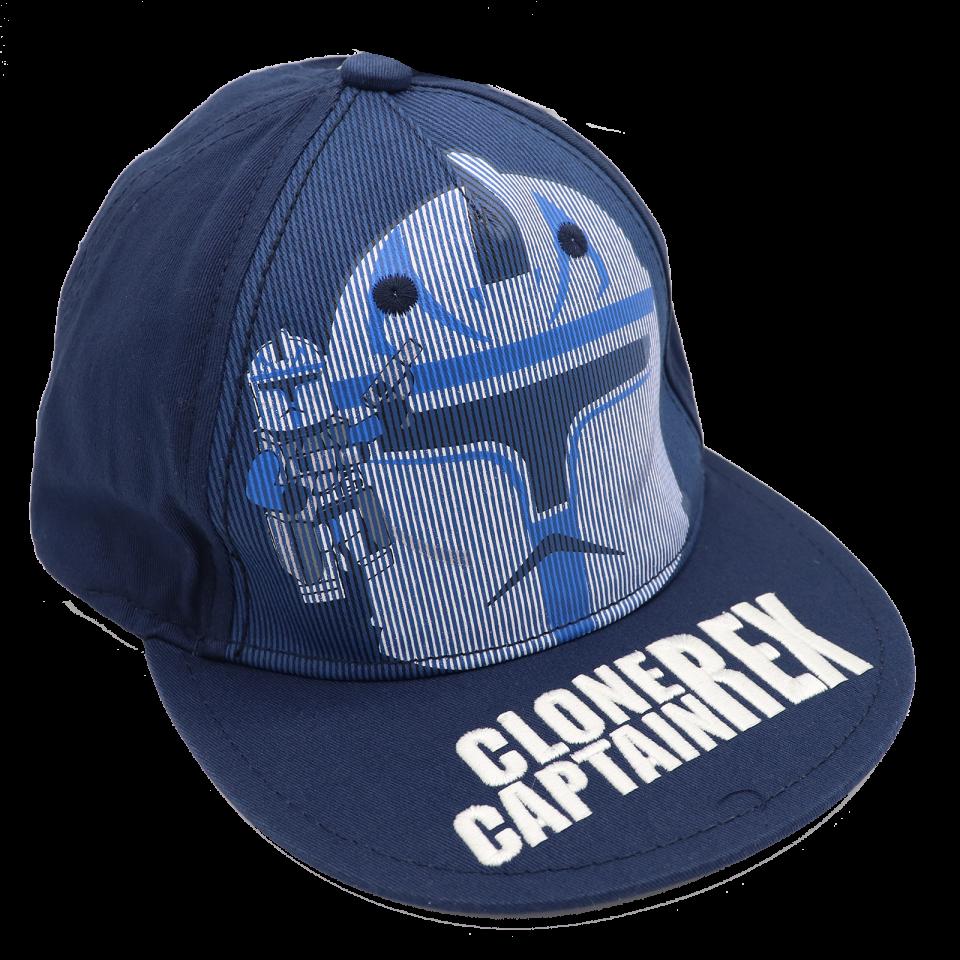 Șapcă bleumarin Carlos 142