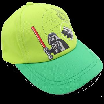 Șapcă verde Darth Vader