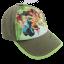 Șapcă verde Camilla 102