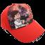 Șapcă roșie Han Solo