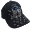 Șapcă neagră R2D2