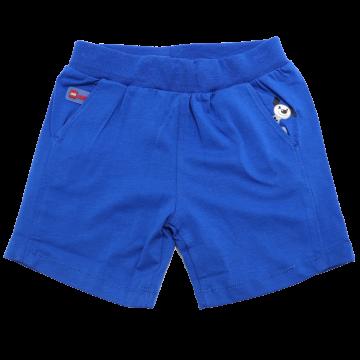 Pantaloni scurți confortabili cu imprimeu figurină cățel 18-24 luni (92cm), 2-3 ani (98cm) și 3-4 ani (104cm)