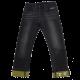 Jeans elastici cu manșete Platon 107