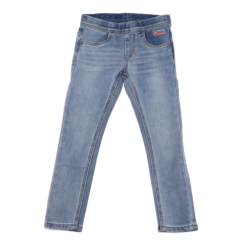 Jeans LWPAOLA 501-1