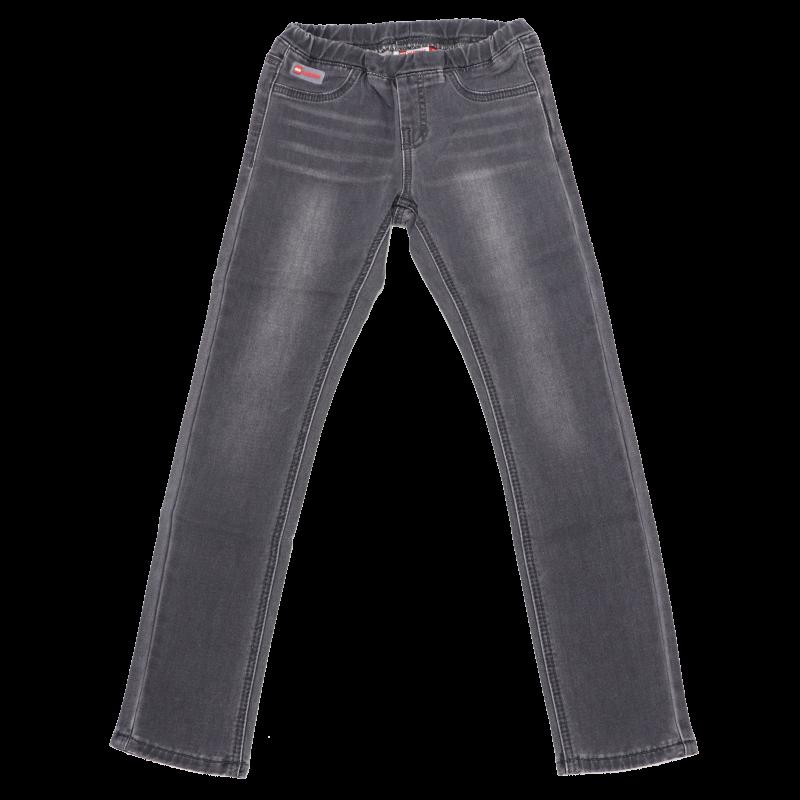 Jeans elastici gri LWPAOLA 501