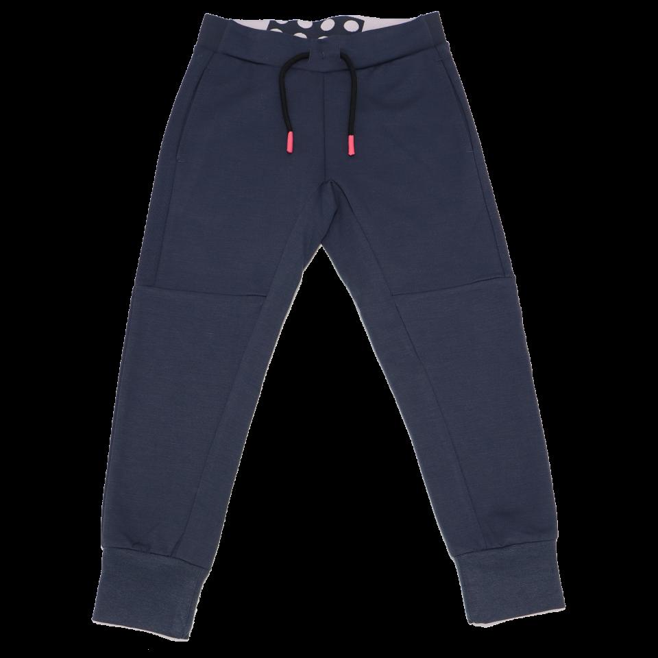 Pantaloni de trening gri închis Pippa 602