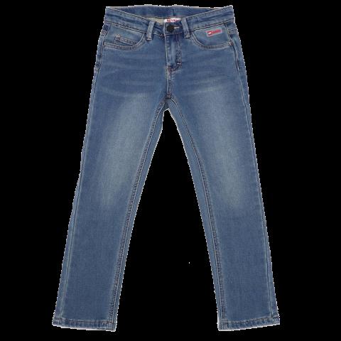 Jeans clasici Platon 325