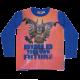 Bluză Batman Build Your Own Future CM-50278