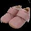 Pantofi de interior wild rose