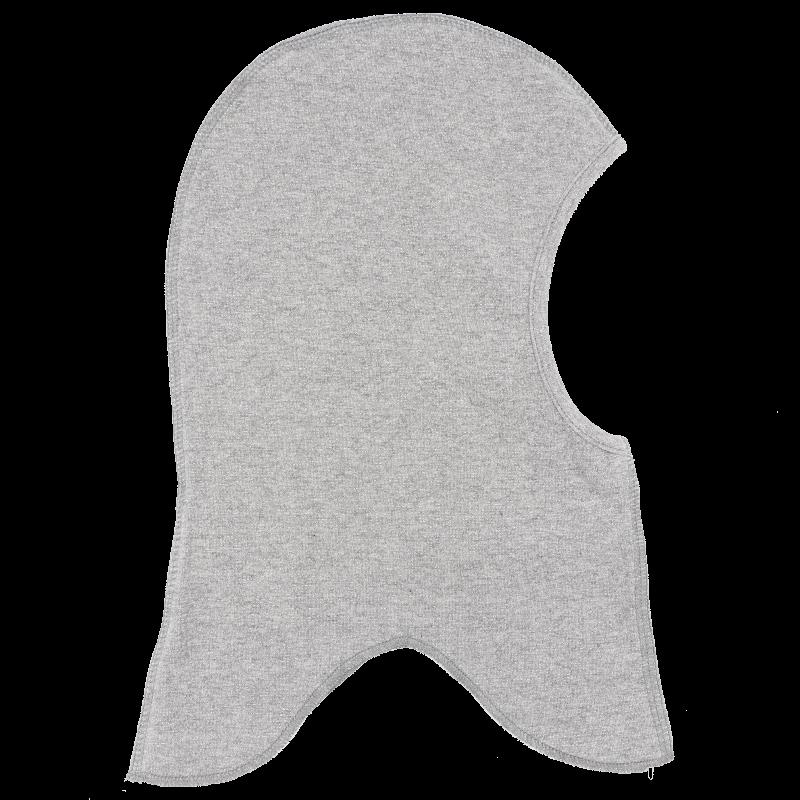 Cagulă gri simplă