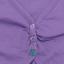 Bolero mov cu nasturi colorați