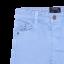 Blugi bleu cu talie ajustabilă