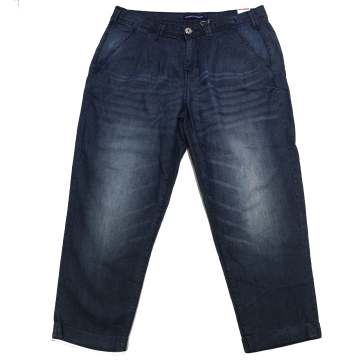 Pantaloni subțiri Carrot Fit Original Marines 14-15 ani (170cm)