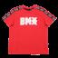 Tricou roșu BMX