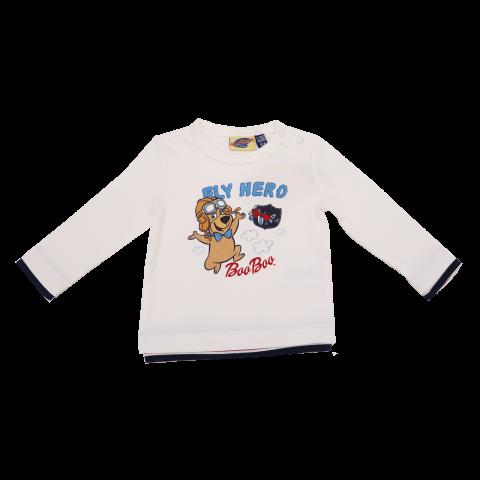 Bluză Fly Hero Boo Boo