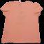 Tricou portocaliu cu imprimeu pepene